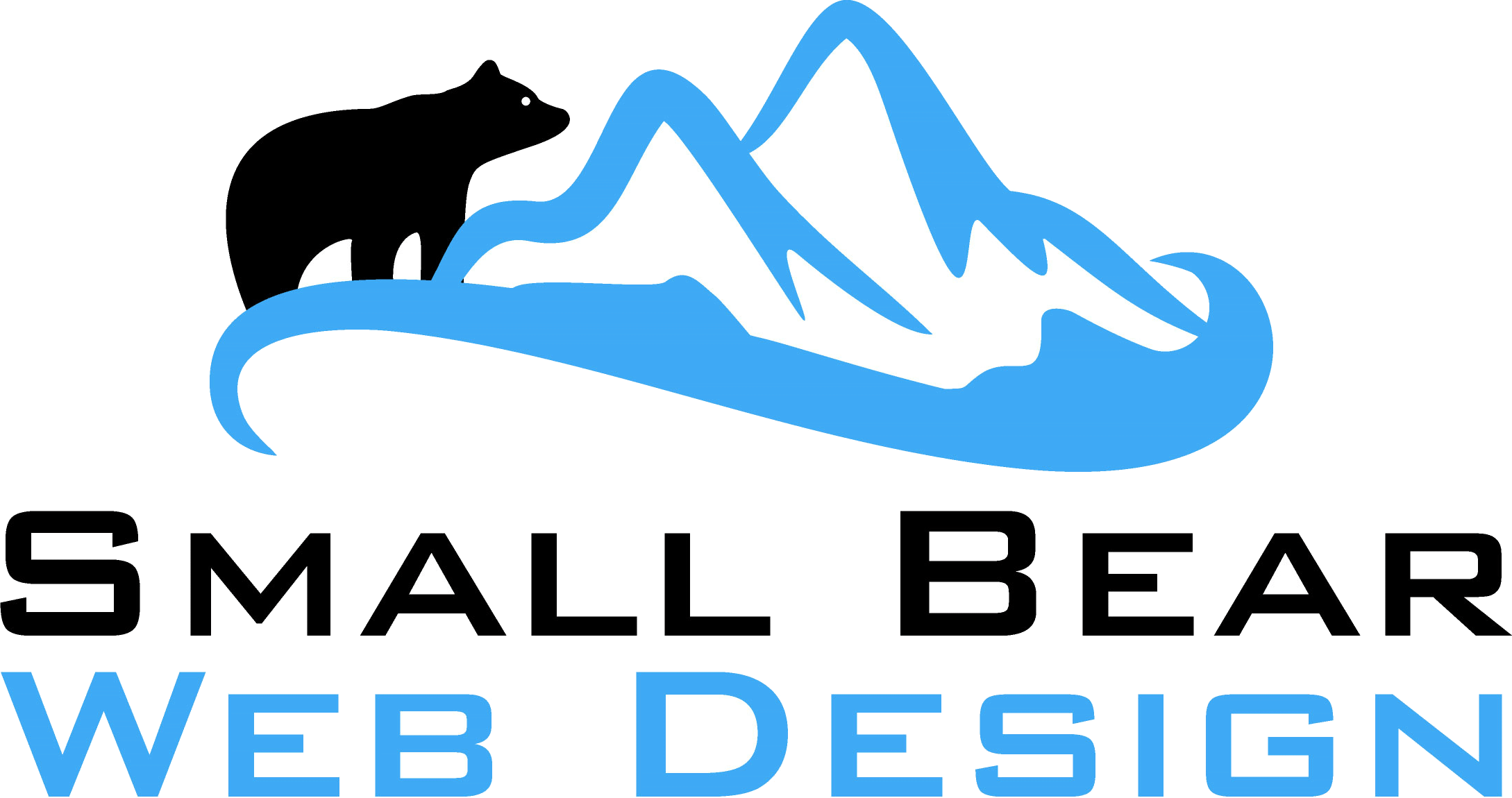 Small Bear Web Design